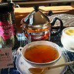 """""""紅茶""""の12月、期間限定メニュー@岡崎市明大寺町こうひい庵"""