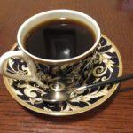 ウェッジウッドのカップ&ソーサー・4、岡崎市明大寺町のこうひい庵