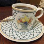 ビレロイ&ボッホのカップ&ソーサー・1、岡崎市明大寺町のこうひい庵